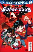 Super Sons #1R