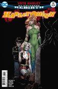Harley Quinn, Vol. 3 #32A