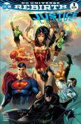 Justice League, Vol. 2 #1Q
