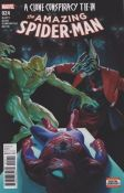 The Amazing Spider-Man, Vol. 4 #24A