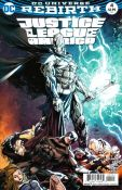 Justice League Of America, Vol. 5 #4A