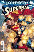 Superman, Vol. 4 #32B