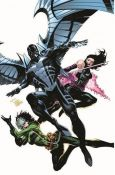 Astonishing X-Men, Vol. 4 #1P