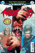 Nightwing, Vol. 4 #33A