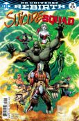 Suicide Squad, Vol. 4 #30B