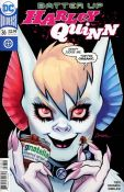 Harley Quinn, Vol. 3 #36A