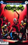 Nightwing, Vol. 4 #20A