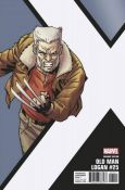 Old Man Logan, Vol. 2 #25B