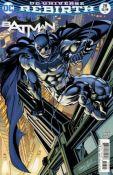 Batman, Vol. 3 #28B