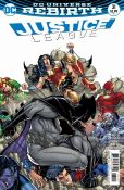 Justice League, Vol. 2 #31B