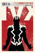 Inhumans vs. X-Men #2B