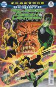 Hal Jordan and the Green Lantern Corps #23A