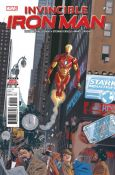 Invincible Iron Man, Vol. 3, issue #9