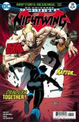 Nightwing, Vol. 4 #30A