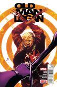 Old Man Logan, Vol. 2 #3A