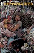 The Walking Dead #157B