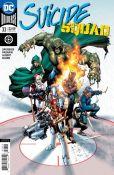 Suicide Squad, Vol. 4 #33B