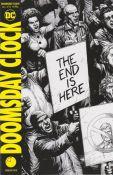 Doomsday Clock #1E