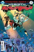 Harley Quinn, Vol. 3 #5A