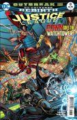 Justice League, Vol. 2 #8A