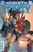 Trinity, Vol. 2 #4A