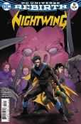 Nightwing, Vol. 4 #18B
