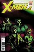 Astonishing X-Men, Vol. 4, issue #2