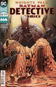 Detective Comics, Vol. 3, issue #974