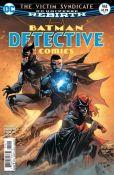 Detective Comics, Vol. 3 #944A