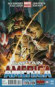 Captain America, Vol. 7 #3C