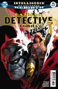 Detective Comics, Vol. 3, issue #960
