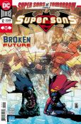 Super Sons, issue #12