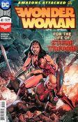 Wonder Woman, Vol. 5 #41A