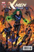 X-Men: Blue, issue #25