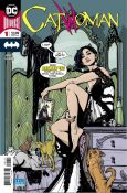 Catwoman, Vol. 5, issue #1
