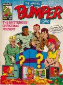 Marvel Bumper Comic #7