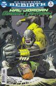 Hal Jordan and the Green Lantern Corps #16B