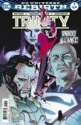 Trinity, Vol. 2 #7A