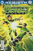 Hal Jordan and the Green Lantern Corps #30B