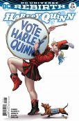 Harley Quinn, Vol. 3 #29B