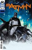 Batman, Vol. 3 #38B