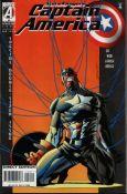 Captain America, Vol. 1 #448