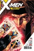 X-Men: Gold, issue #4