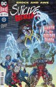 Suicide Squad, Vol. 4 #40A