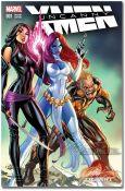 Uncanny X-Men, Vol. 4 #1D