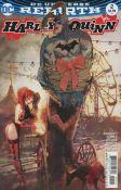 Harley Quinn, Vol. 3 #2B