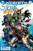 Suicide Squad, Vol. 4 #3A