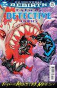 Detective Comics, Vol. 3 #942A