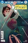 Wonder Woman, Vol. 5 #10B