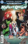 Harley Quinn, Vol. 3 #26A